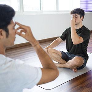 Yoga Jóvenes Online - 15€/mes alumnos del Club Karate Seishin - 25€/mes alumnos nuevos